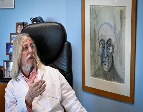 الطبيب المشاكس: كورونا سينتهي ولا موجة ثانية