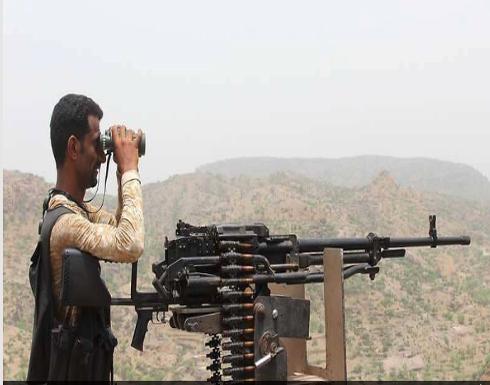بقصف مكثف.. تضييق الخناق على الحوثيين بالتحيتا