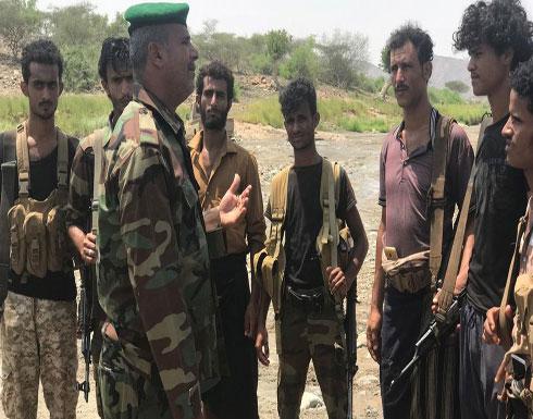 جيش اليمن: عملية تمشيط واسعة لتأمين جبال العضيدة بصعدة