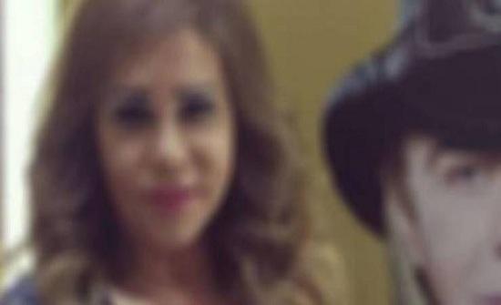 فيديو|بعد تشوّه وجهها... ممثلة سورية تظهر بشكل صادم!