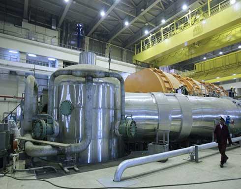 """صحيفة: إيران تمتلك قدرات نووية """"سرية"""" وتنتظر قرارا سياسيا"""