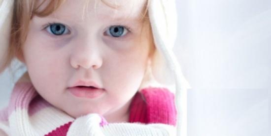 الهالات السوداء عند الأطفال: أسبابها وعلاجها