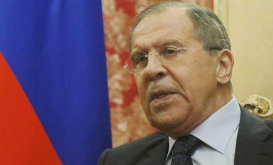 لافروف: موسكو ترتب للقاء آخر بين الحكومة السورية والمعارضة المسلحة