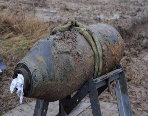 إجلاء الآلاف بسبب قنبلة من الحرب العالمية الثانية في المانيا .. شاهد