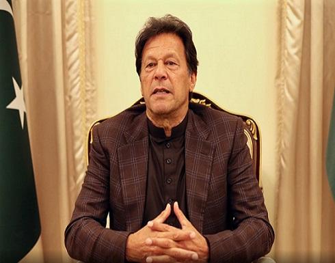 انتقادات لرئيس وزراء باكستان بعد حديثه عن ملابس النساء