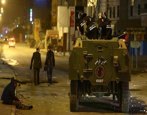 الأمم المتحدة قلقة إزاء اعتقال 778 شخصا في احتجاجات تونس