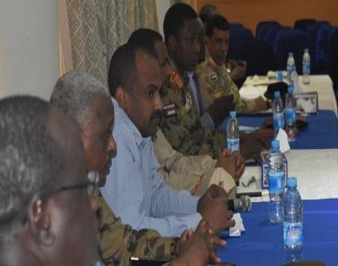 """السودان.. """"سلام مبدئي"""" بين السيادي والحركات المسلحة"""