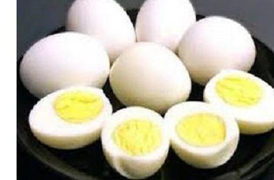 هل تعرفون ماذا يحصل في الجسم عند المداومة على تناول البيض يومياً معلومه اول مره تعرفها