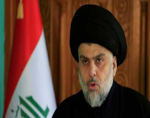 """للمشاركة في الانتخابات.. الصدر يدعو إلى """"ثورة"""" مليونية"""