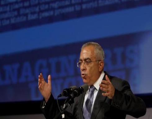 فياض : لن أقبل أي مساومة لتعيني مبعوثا للأمم  المتحدة في ليبيا