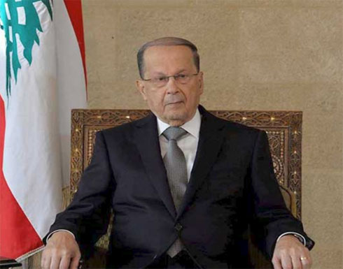 "رئيس لبنان يقول وضع الحريري ""غامض وملتبس"""