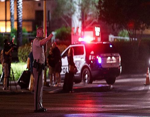 واشنطن تنفي وقوع إطلاق نار داخل مركز تجاري بتكساس