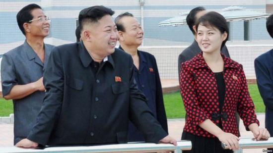 بالصور: من هي شقيقة كيم الغامضة التي تدير كواليس سياسة كوريا؟