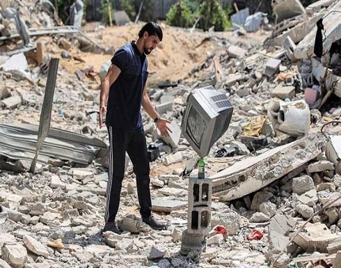 إسرائيل تجدد ربطها بين إعادة إعمار غزة وإطلاق أسراها و«حماس» ترفض