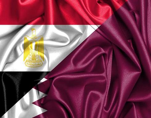 مصادر: قطر ومصر تتوصلان إلى اتفاق لاستئناف عمل السفارات