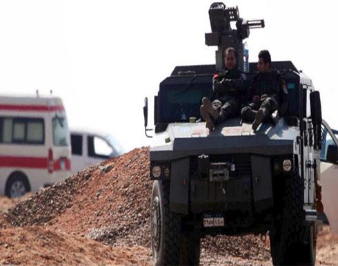 مصر.. مقتل إرهابيين باشتباكات في الشرقية