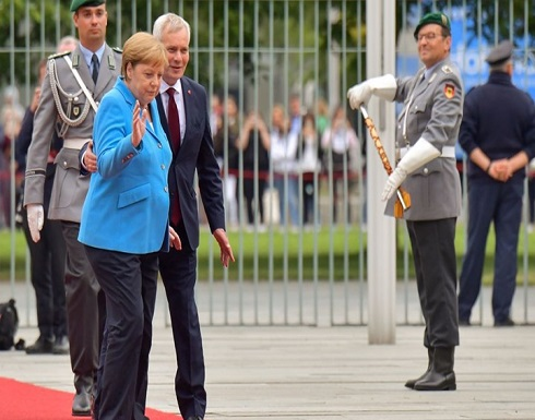 """ألمانيا تواجه """"كورونا"""" بميزانية تكميلية تبلغ 160 مليار دولار"""