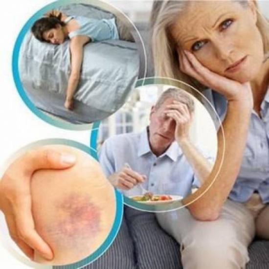 هذه الأعراض تشير الى تليّف الكبد لديكم.. انتبهوا لها!