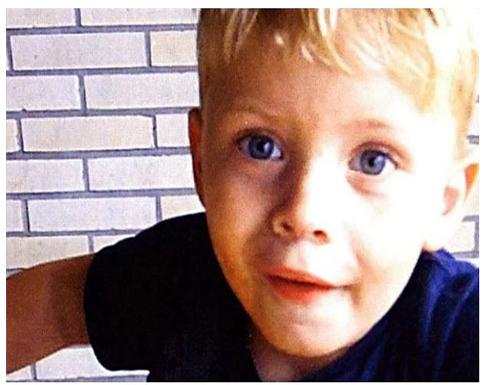 المانيا: مراهقة تقطع رأس شقيقها الصغير وتكتب بدمائه «رسالة»