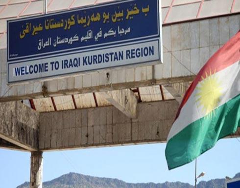 حكومة كردستان تتهم بغداد بالتحضير لهجوم كبير على كركوك