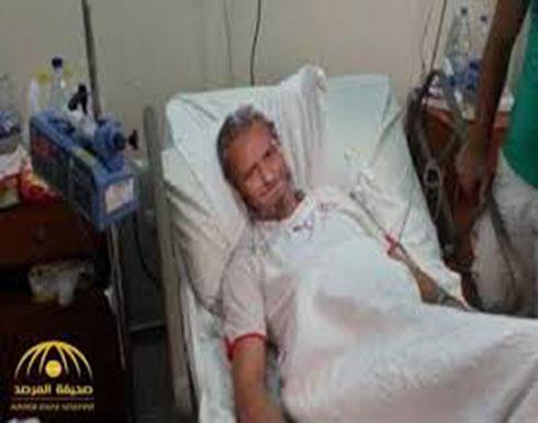 تدهور حالة فاروق الفيشاوي الصحية.. وابنه: حالته حرجة