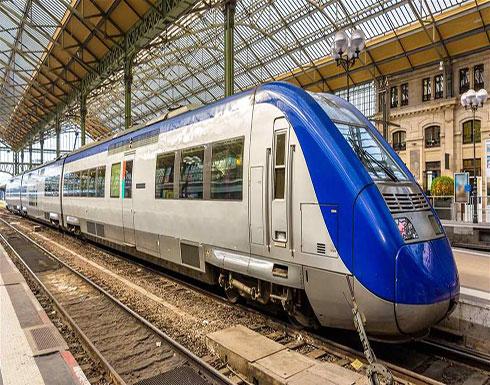 """تقنية """"غير مسبوقة"""" ستغيّر القطارات كما نعرفها!"""