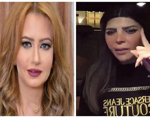 غدير السبتي تهدد ومي العيدان توضح وتوجه رسالة لوزير الإعلام .. شاهد