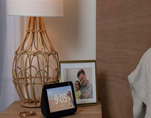 أمازون تطلق الشاشة الذكية Echo Show 5 الجديدة.. هذا سعرها