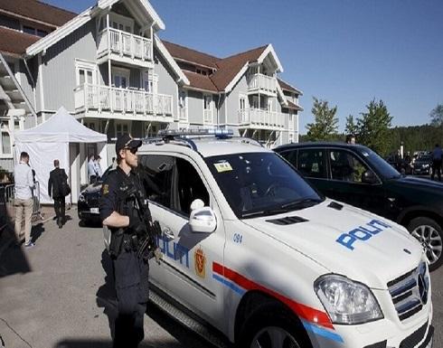 الشرطة النرويجية: مقتل وإصابة  عدد من الاشحاص في هجمات ببلدة كونغسبرغ واعتقال مشتبه به