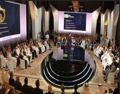 شاهد بالفيديو : وقائع افتتاح ورشة البحرين