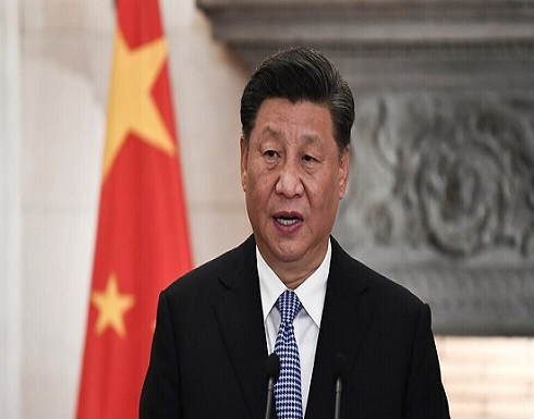 الرئيس الصيني: تعاملنا بشفافية من لحظة اكتشاف كورونا