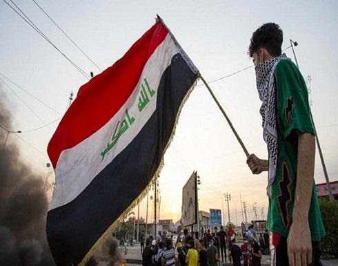أوروبا : قوى أجنبية تستخدم العراق ساحة حرب بالوكالة