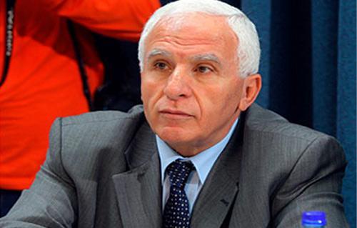 الأحمد: لن تكون هناك لقاءات أو حوارات مع وفد حماس في القاهرة