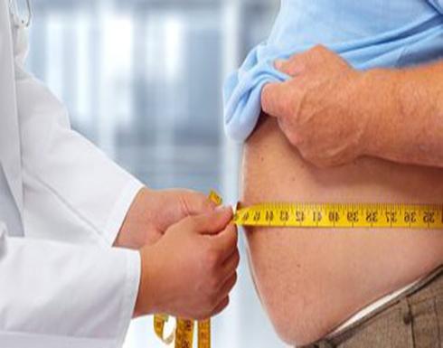 دراسة تربط السمنة بفقدان الأجسام المضادة فى الأمعاء ومقاومة الأنسولين
