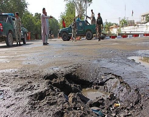 أفغانستان.. 34 قتيلا في تفجيرات انتحارية منفصلة