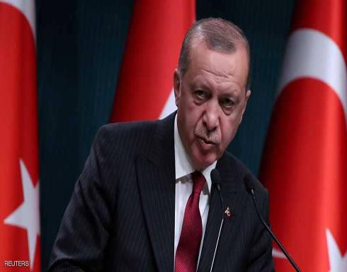 """أردوغان في طريقه لتطبيق الخطة """"جيم"""".. وإجراء مفاجئ يشي بذلك"""