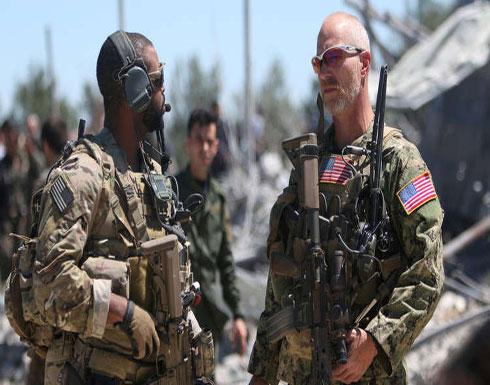 الولايات المتحدة: على كافة الدول الأجنبية باستثناء روسيا سحب قواتها من سوريا