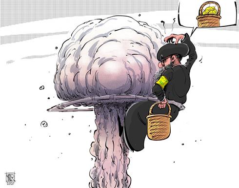حزب الله وعقلية الغنائم