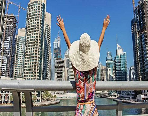 الأولى إقليمياً والتاسعة عالمياً في عدد المليارديرات.. ما لا تعرفه عن دبي