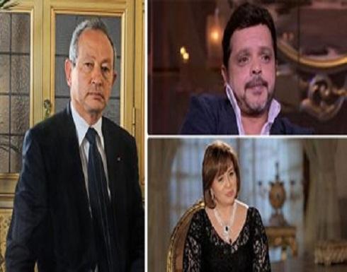 """نجيب ساويرس وهنيدى وإلهام شاهين ينعون الشيخ صالح كامل: """"أحب مصر كبلده"""""""