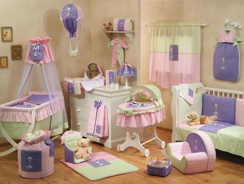 تصاميم لغرف نوم الاطفال حديثي الولادة (صور )   جي بي سي نيوز
