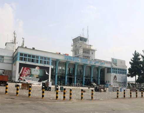 """""""طالبان"""" تعلن تلقيها طائرة مساعدات جديدة من الإمارات و قطر"""