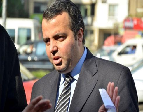 الأمن المصري يعتقل البرلماني السابق مصطفى النجار