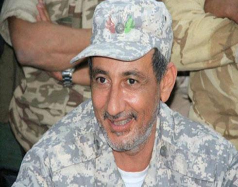 إطلاق رصاص وقذائف على منزل وزير الدفاع الليبي