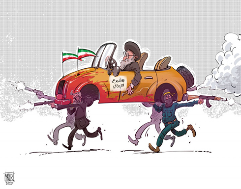 الاغتيالات السياسية مشروع إيران لمواجهة المعارضين