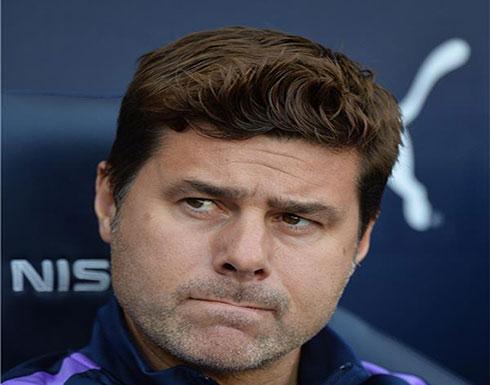 بوكيتينو يزيد التكهنات حول قيادته لمانشستر يونايتد
