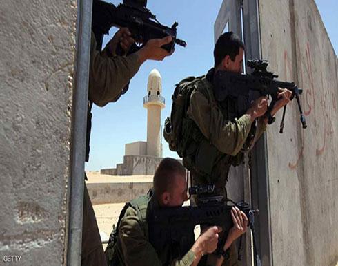 مقتل شاب فلسطيني بنيران إسرائيلية في غزة
