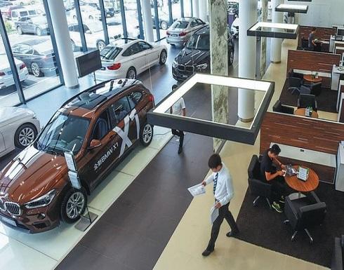 مبيعات السيارات في الصين تهبط للشهر 16 على التوالي في أكتوبر