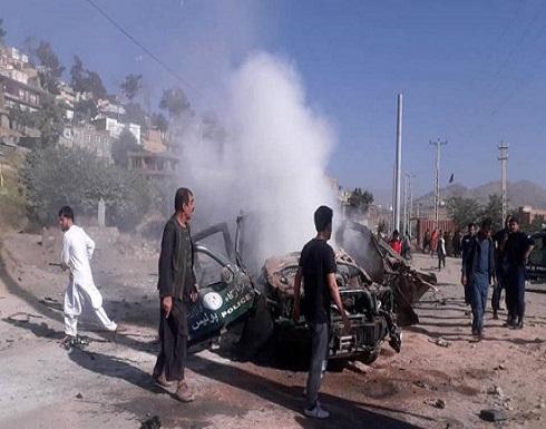 سقوط صواريخ قرب الحي الدبلوماسي في العاصمة الأفغانية