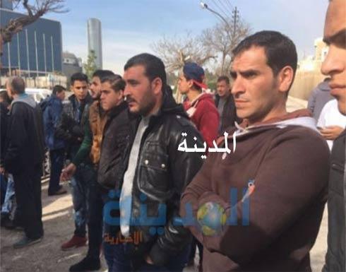 الملقي يلتقي ممثلي القطاع الزراعي غدا الخميس في مبنى الرئاسة